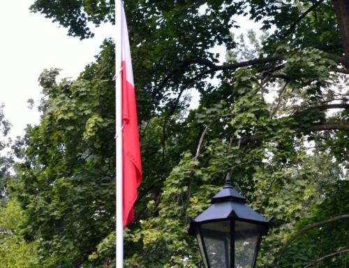 Aby godnie uczcić 100-lecie odzyskania Niepodległości – trzeba wyzwolić Kraków odanty-Polaków