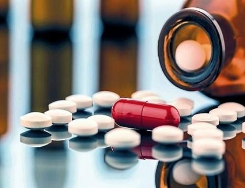 Zdziennika farmaceuty – Valsartan