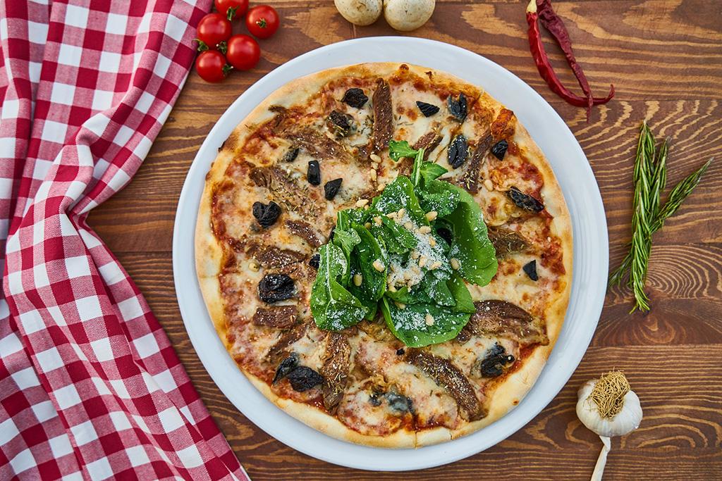 Jak pizza podbiła świat?