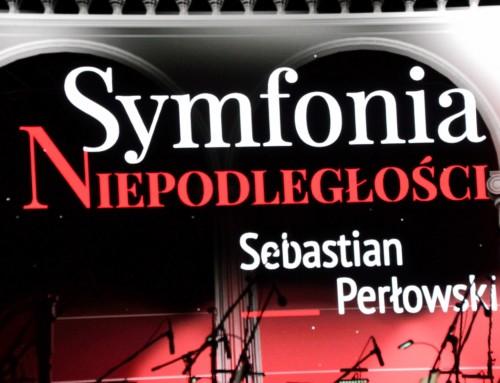Symfonia Niepodległości naWawelu