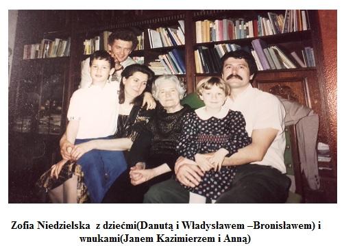 Dzieje polskiej rodziny wRumunii