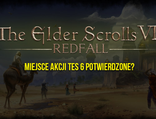 "ZeniMax rejestruje znak towarowy ""Redfall"""