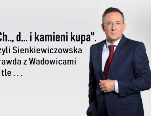 Wadowicka kamieni kupa, czyli Sienkiewiczowska prawda zKlinowskim wtle