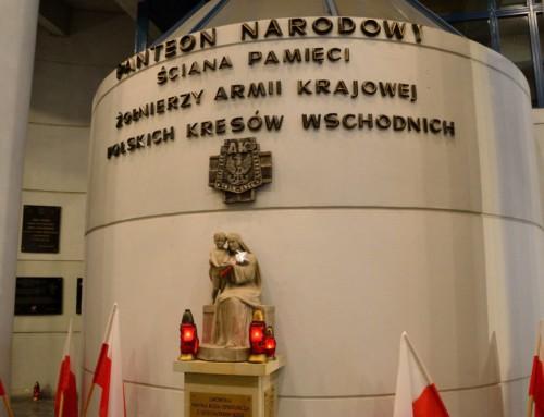 100 Rocznica Obrony Lwowa