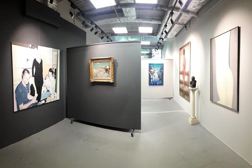 Wystawy sztuki, czyli dlaczego sztuka niemusi być nudna?