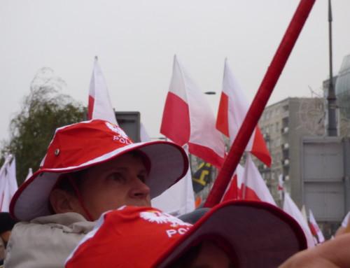 Polacy, pokusy itożsamość…