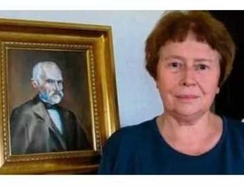 Oetosie służby obywatelskiej- pamięci Prof.Marii Dzielskiej