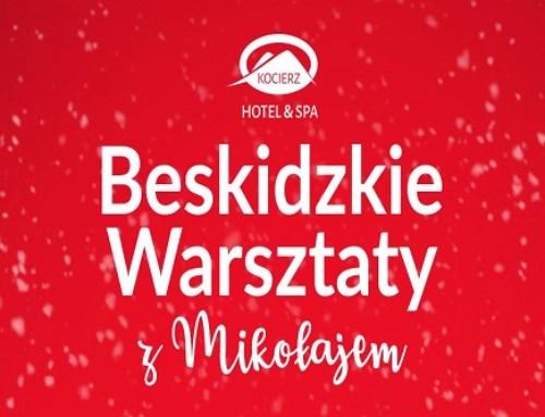 II edycja Beskidzkich Warsztatów wKarczmie naKocierzu