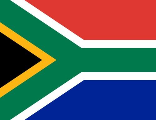 Rasistowski rząd Republiki Południowej Afryki zamierza skonfiskować ziemię białych farmerów nieoferując im wzamian żadnej rekompensaty