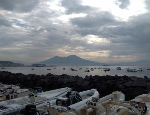 Włochy – OSole Mio cz – 3 Neapol iReggia di Caserta