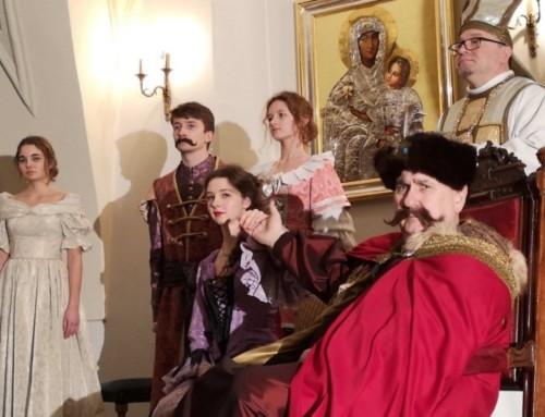 343 rocznica koronacji Jana III Sobieskiego