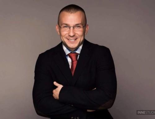 Prawica oludzkiej twarzy- nowa partia Marka Jakubiaka