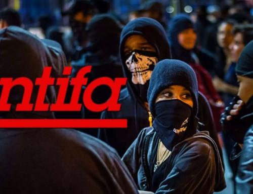 2019: czerska rewolucja lutowa