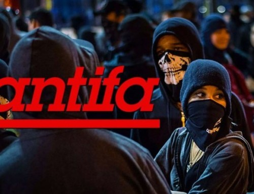 Antifa: pierwszy krok ku normalności
