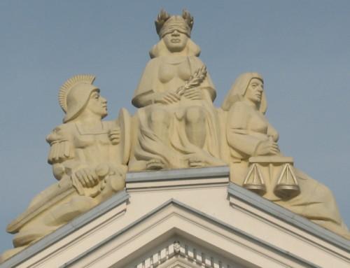 Polityka historyczna Niemiec przegrywa wpolskich sądach