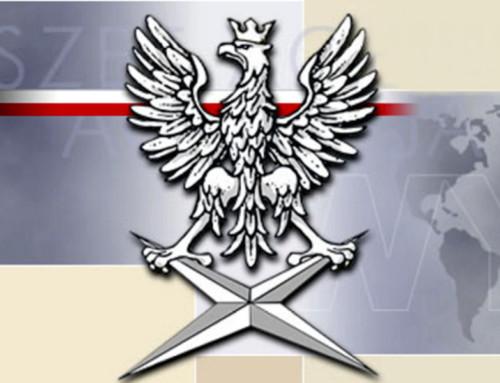 Pedofil rządził polskimi służbami? Były wiceszef Agencji Wywiadu zatrzymany zapedofilię!