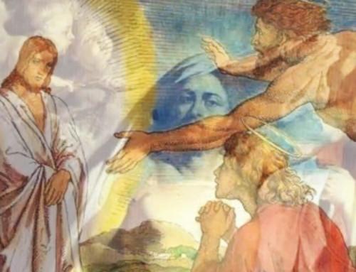 Chrystus Zmartwychwstał – Prawdziwie Zmartwychwstał!