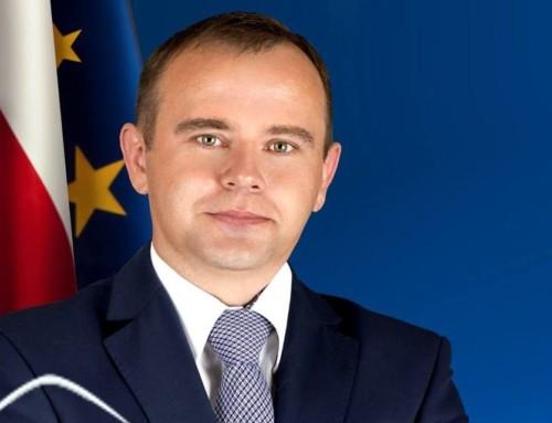 """Rajewski były Burmistrz Błaszek apeluje doposła Kaczyńskiego o""""1000+ dla każdego nauczyciela"""""""