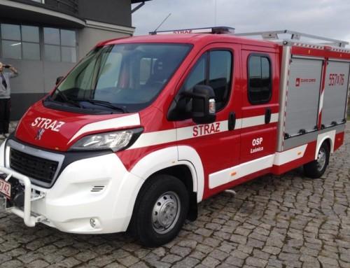 Więcej zadań dla OSP. PiS kupuje strażaków ochotników? Padnie ostatni bastion PSL?