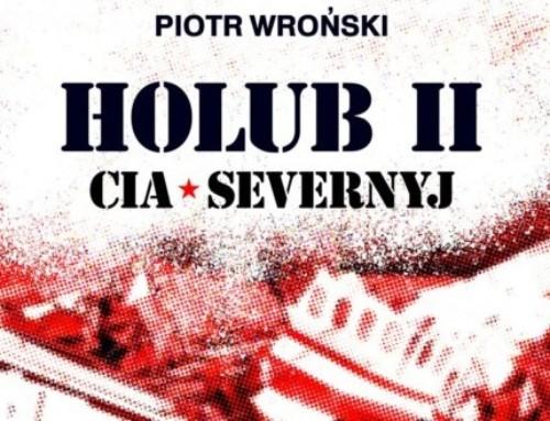 Piotr Wroński: Nikt wPolsce niema odwagi napisać tego, co ja, nawet jeśli tofikcja literacka