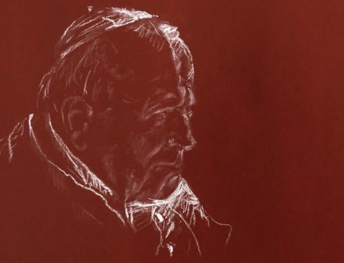 Litania doŚw. Jana Pawła II według Kard. Josepha Ratzingera – Ojca Świętego Benedykta XVI