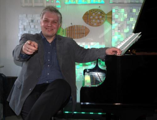 Polnische Melodien in der Weltaufführung