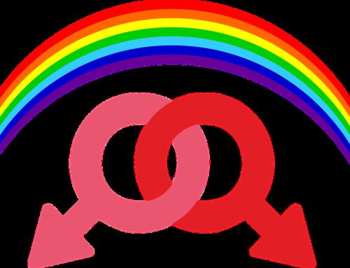 Skłodowska była gejem aKopernik lesbijką!