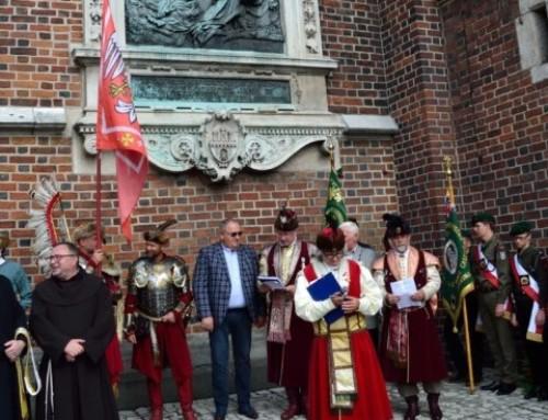 Pamięci króla Jana III Sobieskiego