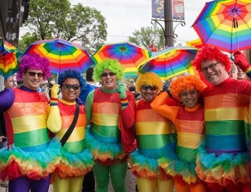 NIEdla Marszu Równości wCzęstochowie