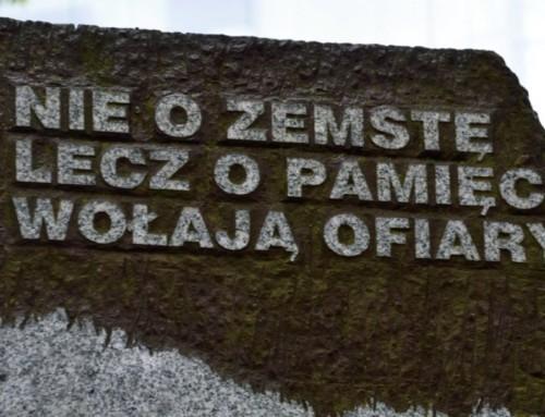 76 rocznica Krwawej Niedzieli naWołyniu – Kraków A.D. 2019