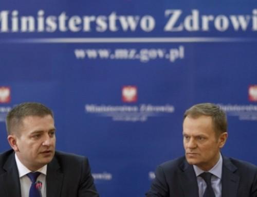 Bartosz Arłukowicz ukarany przezsąd