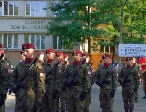 Marsz Niezłomnych ku Niepodległości – Kadrówka A.D. 2019