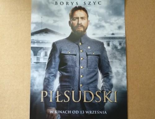 """""""Piłsudski"""" -film, którymnie bardzo, aletobardzo rozczarował"""