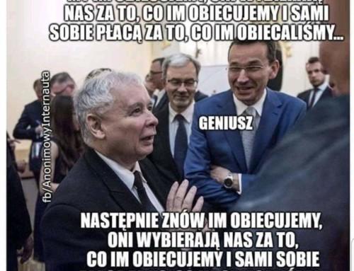 """Poseł drhab. Józef Brynkus: """"Czy mamy katastrofę budżetową ijak PiS chce ją załatać""""."""