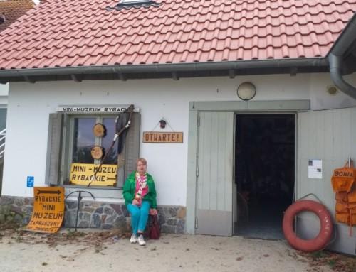Rybackie Mini Muzeum wSopocie