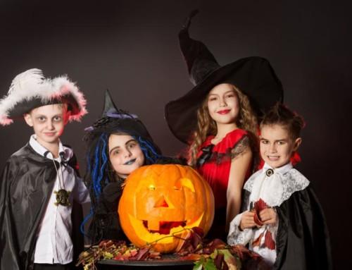 Halloween trzeba zakazać – tozło, rośnie liczba opętanych dzieci!
