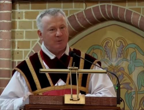 Ks.prof.Tadeusz Guz: Konkubinaty, rozwody, bluźnierstwa ideprawacje toczęść szatańskiego sądu nadPolską