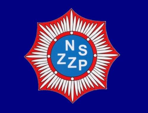 Presmania vs. NSZZ Policjantów. Oświadczenie