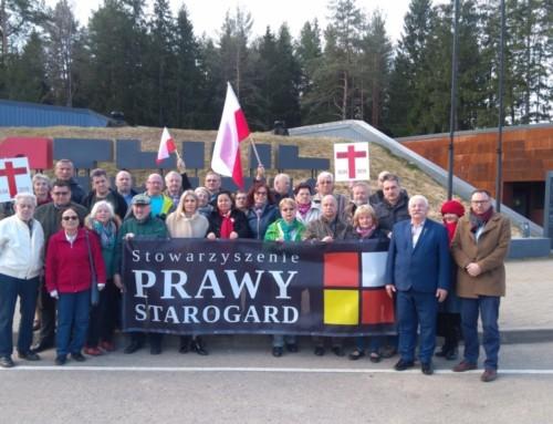 Patriotyczna Pielgrzymka doRosji – Katyń