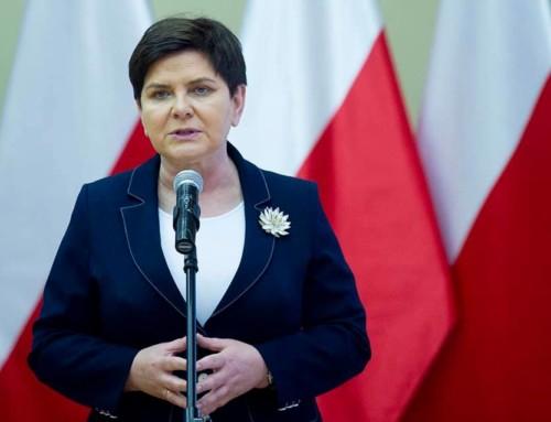 Beata Szydło: Obniżenie wieku emerytalnego Polaków było słuszną decyzją