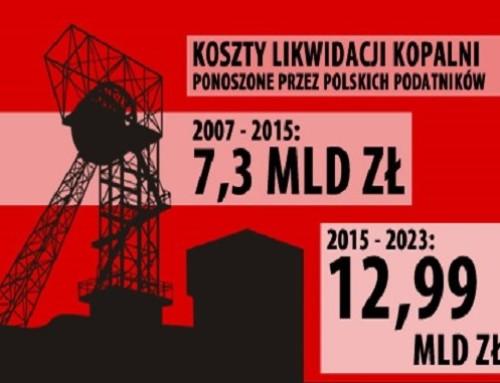 Powołano Sztab Protestacyjno-Strajkowy wPolskiej Grupie Górniczej! Górnicy idą nawojnę