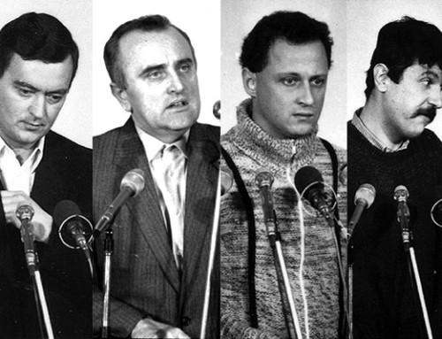 Skandal: oprawców księdza Popiełuszki nieobjęła ustawa dezubekizacyjna! Nieobniżono im emerytur!!!