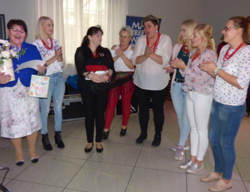 Wielki sukces pikniku charytatywnego dla Lenki Kożuch wPorębie Wielkiej