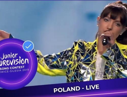 Viki Gabor wygrała Eurowizję Junior 2019! Zobaczcie zwycięski występ Polki