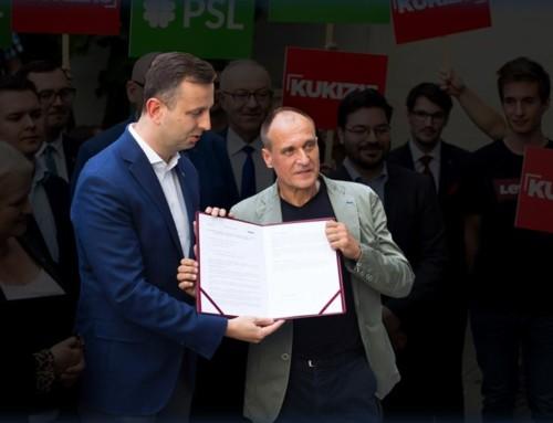 Dlaczego Władysław Kosiniak-Kamysz pokona Prezydenta Andrzeja Dudę wdrugiej turze?