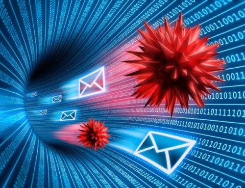 PILNE! Łańcuszki służą hakerom dowpuszczania wirusów orazwłamywania się nanasze konta