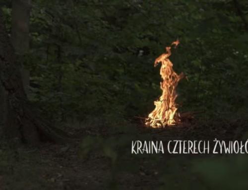 """""""Kraina Czterech Żywiołów"""" – ten fim trzeba zobaczyć"""