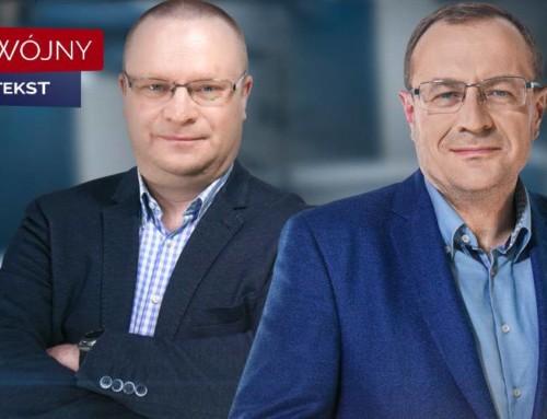 Prof.Antoni Dudek: Sprawa Banasia ma drugie dno. Mam podejrzenie, żeojciec kryje syna