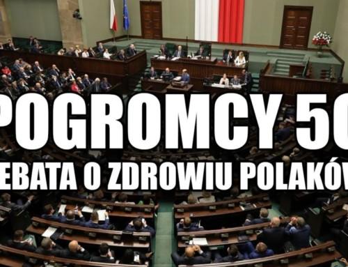 Burzliwa debata ozdrowiu Polaków wSejmie. Cała prawda o5G