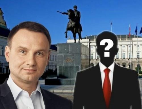 Przyszłym prezydentem Polski będzie kontrkandydat Andrzeja Dudy wdrugiej turze wyborów prezydenckich